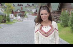 Ruslana LvivDays Invitation